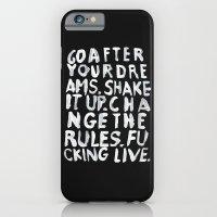 LIVE iPhone 6 Slim Case