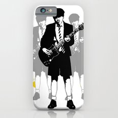 Taking The Lead Slim Case iPhone 6s