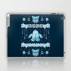 Such an Ice Sweater: Ho-Ho-Hoenn Laptop & iPad Skin