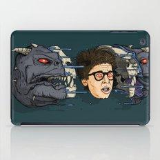 Terror Dog iPad Case