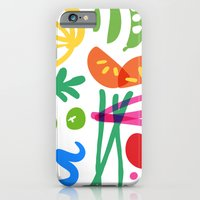 iPhone & iPod Case featuring Picture of Health by ColorisBrave