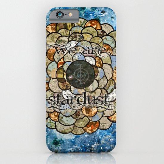 Stardust II iPhone & iPod Case