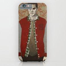 Stiles Alpha iPhone 6 Slim Case