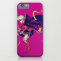 iPhone & iPod Case featuring Thoron by Blue