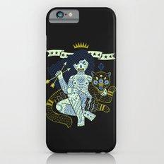 Perilous Queen iPhone 6 Slim Case