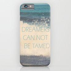 Dreamers Slim Case iPhone 6s