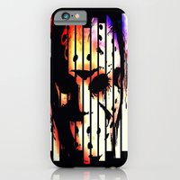 iPhone Cases featuring JASON by shannon's art space