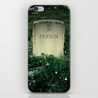 Unnamed iPhone & iPod Skin
