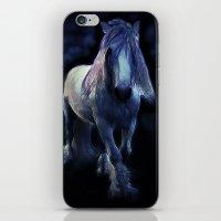 Rhiannon iPhone & iPod Skin