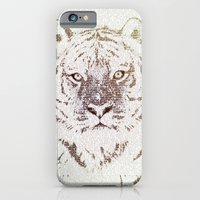 The Intellectual Tiger iPhone 6 Slim Case