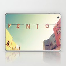Venice, CA Laptop & iPad Skin