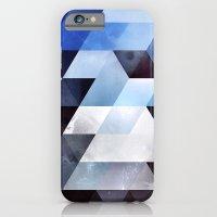 blykk lyyzt iPhone 6 Slim Case