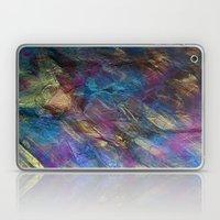 Gold Rush! Laptop & iPad Skin