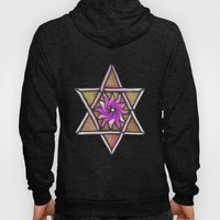 Star of David Hoody