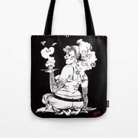 One Hot Muffin!  Tote Bag