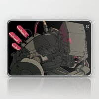 HUGE Bot Laptop & iPad Skin