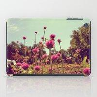 Day dream iPad Case