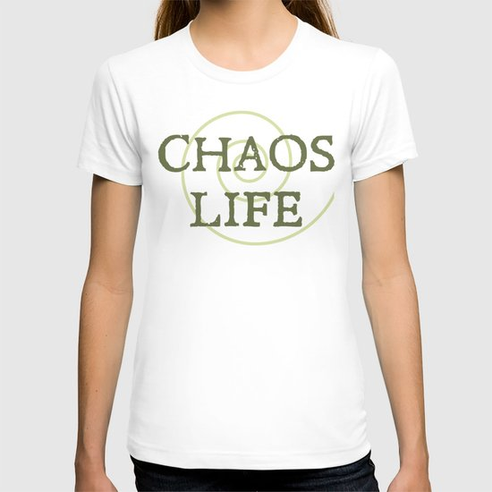 ChaosLife: The Print T-shirt
