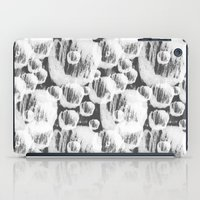 Abstract Pattern #1 iPad Case