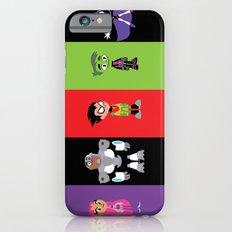 Teen Titans Go Slim Case iPhone 6s