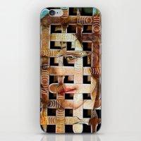 Facelift iPhone & iPod Skin