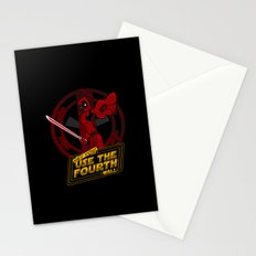 Hey you... yeah YOU! Stationery Cards