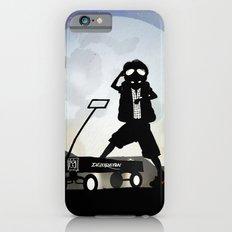 McFly Kid iPhone 6s Slim Case