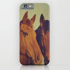 Here we go two by two iPhone 6s Slim Case