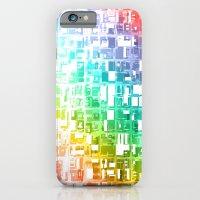 Spectrum Construct iPhone 6 Slim Case