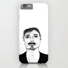 Serbia iPhone 6 Slim Case