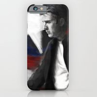 S. Rogers iPhone 6 Slim Case