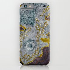 Into The Great Unknown iPhone 6 Slim Case