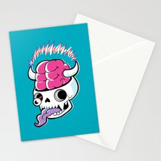 Lost Time Stationery Cards