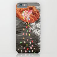 iPhone & iPod Case featuring Hand by Ben Giles