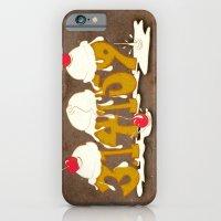 A Scoop of Pi iPhone 6 Slim Case