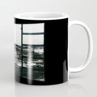Window Mug