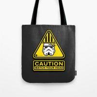 Empire Safety Program - … Tote Bag