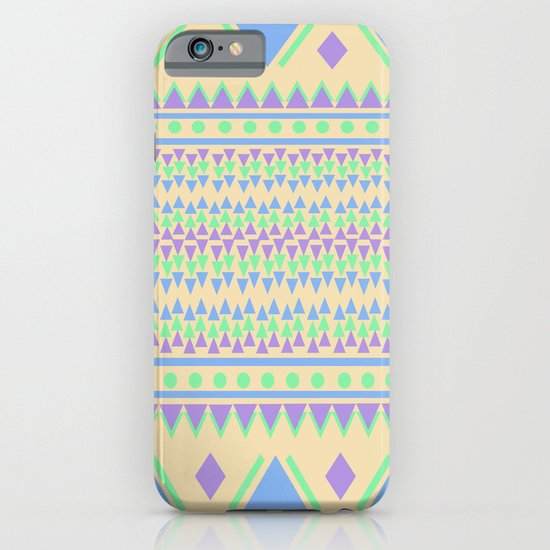 TriangleTraffic iPhone & iPod Case
