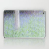 Bluebells Laptop & iPad Skin