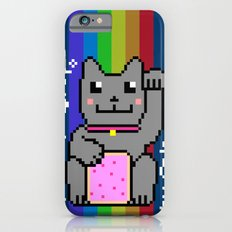 Lucky Nyancat iPhone 6 Slim Case
