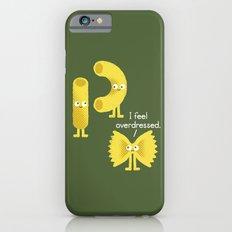 Pasta Party iPhone 6 Slim Case