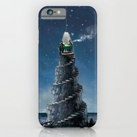 iPhone & iPod Case featuring HAND TO HAND by Santiago Vecino