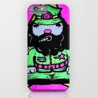 CHEEE ! iPhone 6 Slim Case