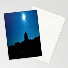 Capitol Sky Stationery Cards