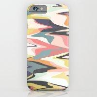 Deco Marble iPhone 6 Slim Case