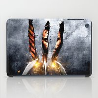The Weapon XFactor iPad Case