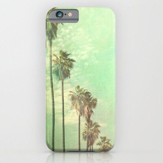 Los Angeles. La La Land photograph iPhone & iPod Case