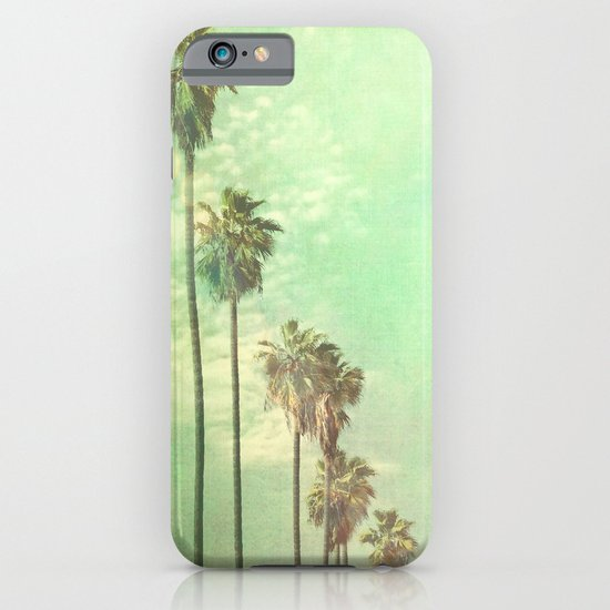 Los Angeles. La La Land photograph iPhone & iPod Case