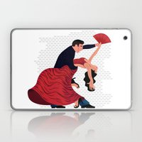 Salsa Laptop & iPad Skin