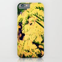 Bright Buds iPhone 6 Slim Case